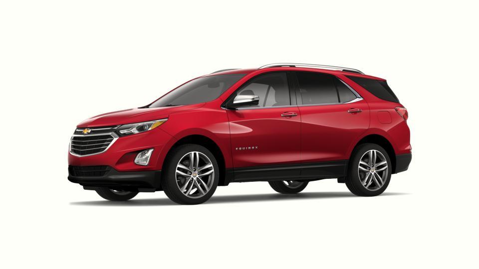 2019 Chevrolet Equinox Vehicle Photo in Arlington, TX 76017