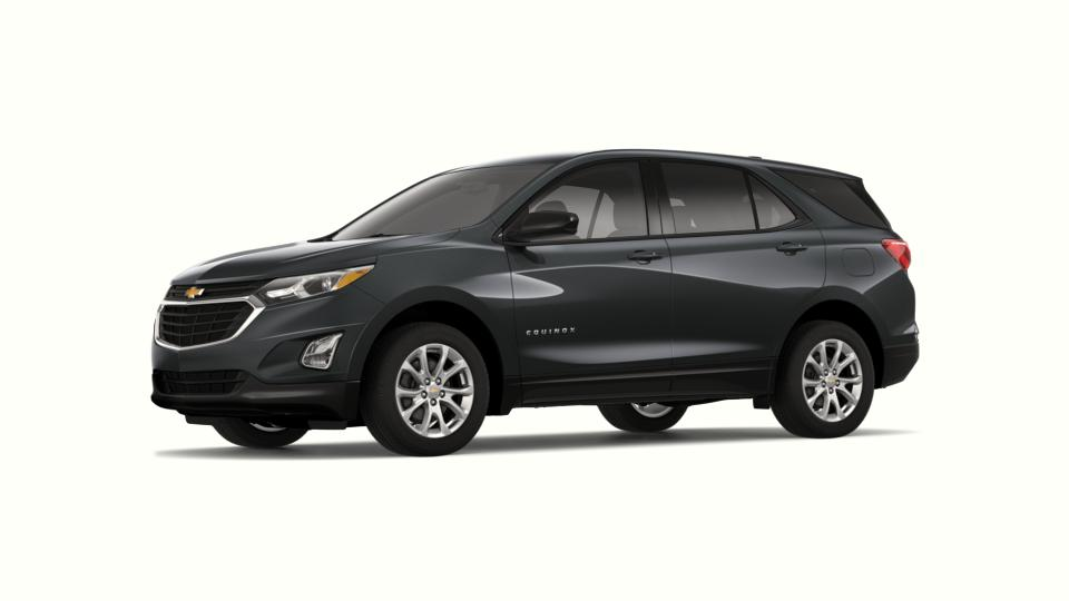 2019 Chevrolet Equinox Vehicle Photo in Paramus, NJ 07652