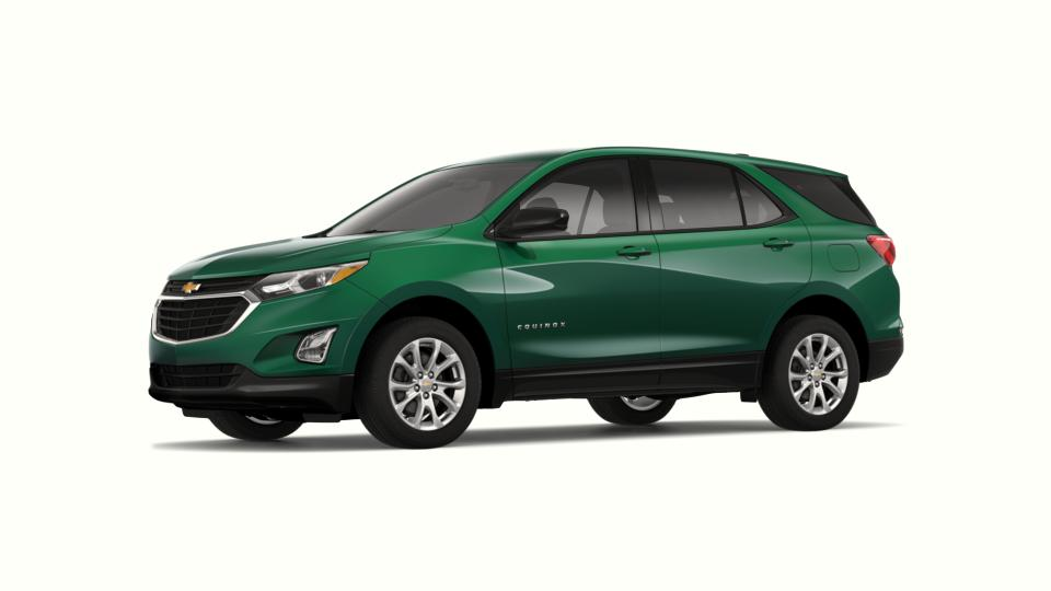 2019 Chevrolet Equinox Vehicle Photo in Safford, AZ 85546