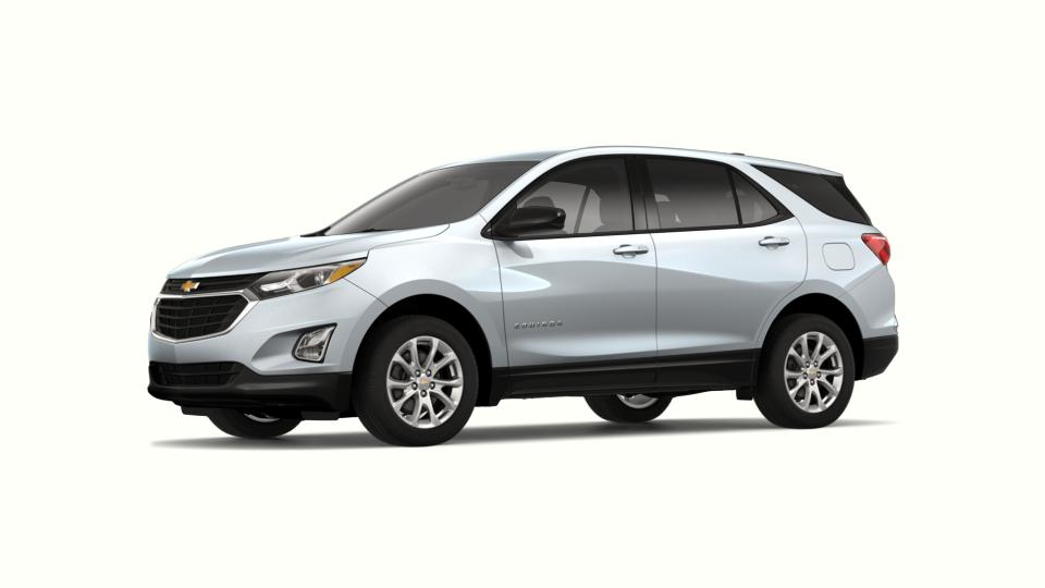 2019 Chevrolet Equinox Vehicle Photo in Lansing, MI 48911