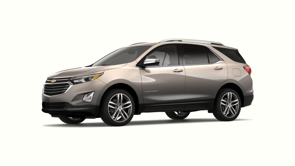 2019 Chevrolet Equinox Vehicle Photo in Spruce Pine, NC 28777
