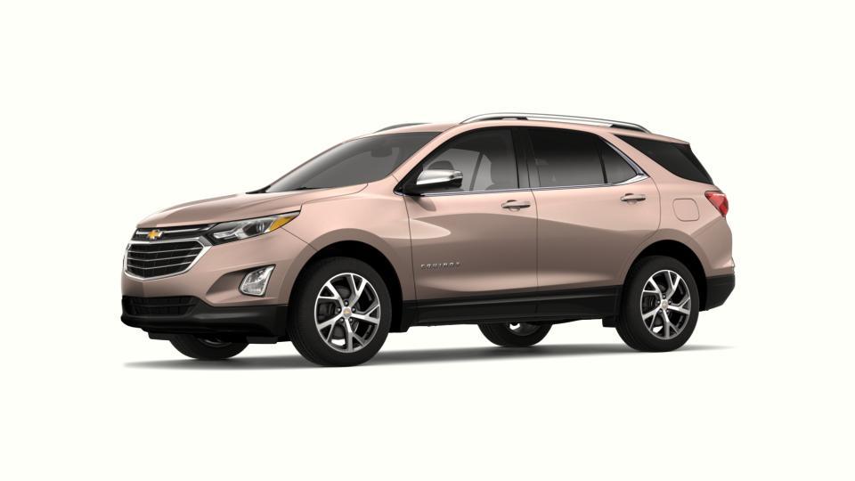 2019 Chevrolet Equinox Vehicle Photo in Hudson, FL 34667