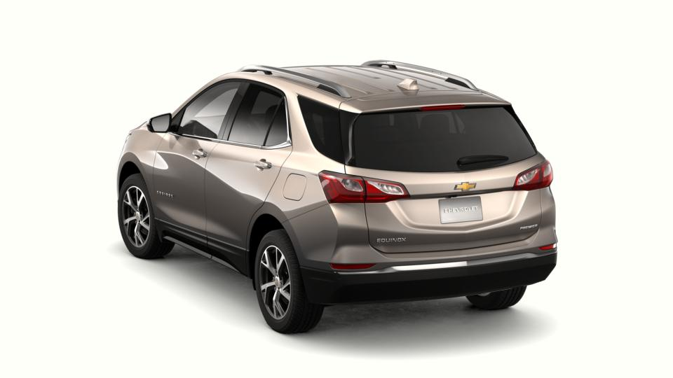 Pepperdust Metallic 2019 Chevrolet Equinox for sale Near Me