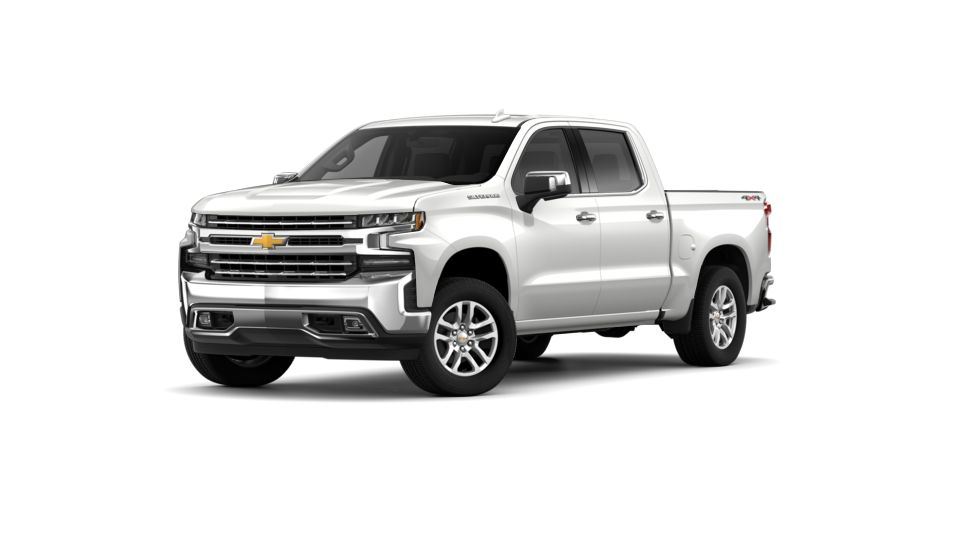 2019 Chevrolet Silverado 1500 Vehicle Photo in Beaufort, SC 29906
