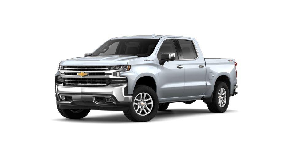 2019 Chevrolet Silverado 1500 Vehicle Photo In Hays Ks 67601
