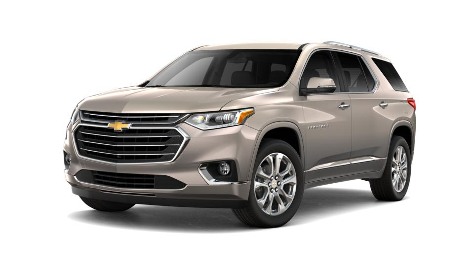2019 Chevrolet Traverse Vehicle Photo in Moultrie, GA 31788