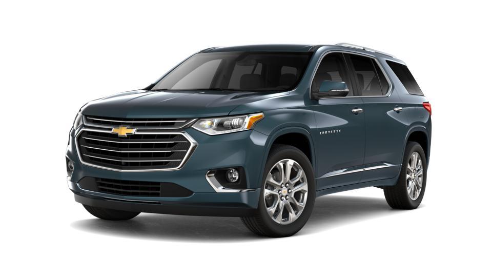 2019 Chevrolet Traverse Vehicle Photo in Monroe, NC 28110