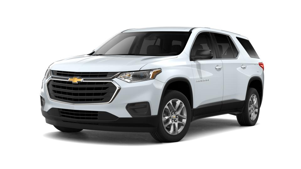 2019 Chevrolet Traverse Vehicle Photo in Hyde Park, VT 05655