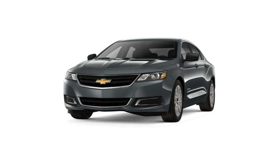 2019 Chevrolet Impala Vehicle Photo in Houston, TX 77054