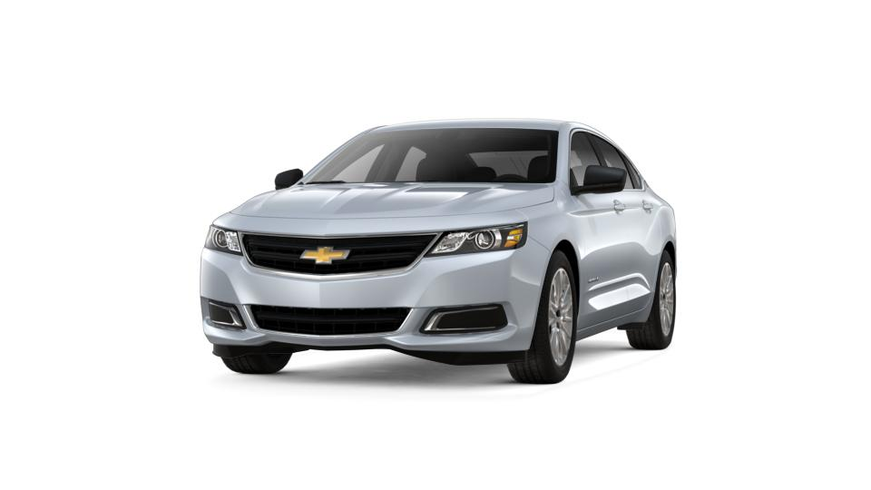 2019 Chevrolet Impala Vehicle Photo in Boston, NY 14025
