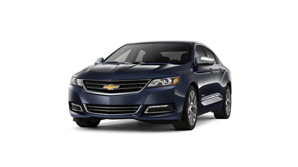 2019 Chevrolet Impala Vehicle Photo in Wilmington, NC 28403