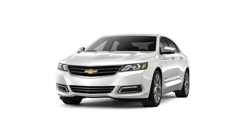 2019 Chevrolet Impala Vehicle Photo in Puyallup, WA 98371