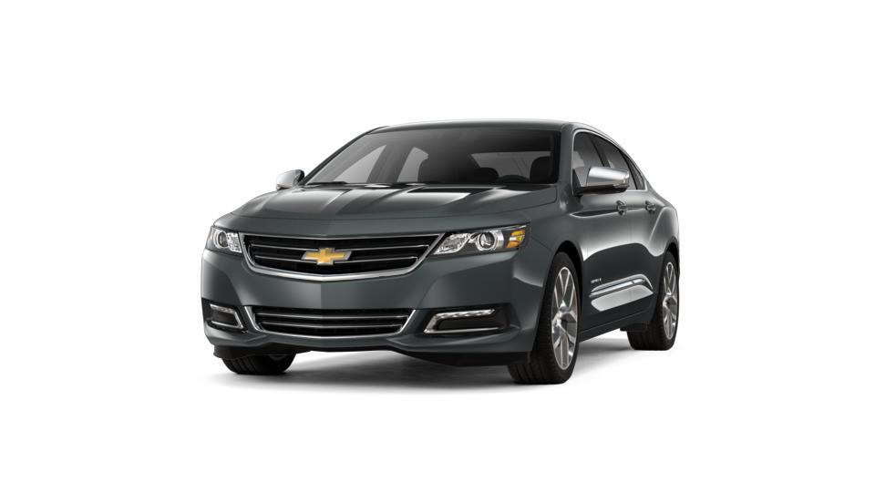 2019 Chevrolet Impala Vehicle Photo in Dallas, TX 75244
