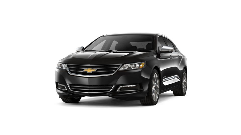 2019 Chevrolet Impala Vehicle Photo in Van Nuys, CA 91401