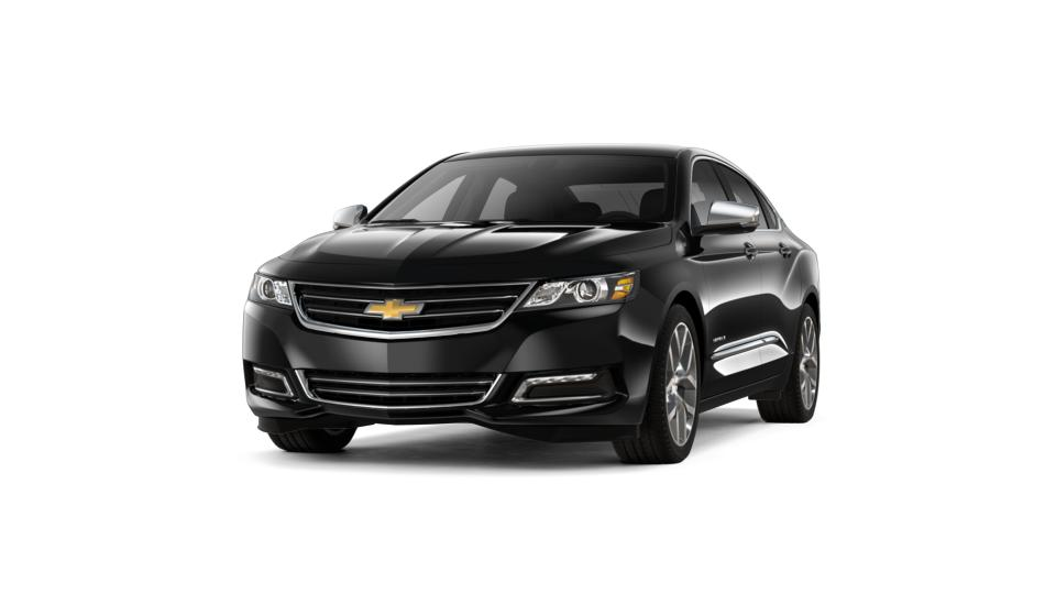 2019 Chevrolet Impala Vehicle Photo in Rockville, MD 20852