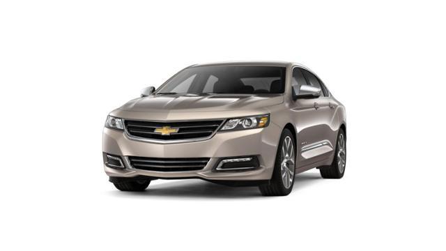 2019 Chevrolet Impala Premier For Sale Richardson Tx Reliable