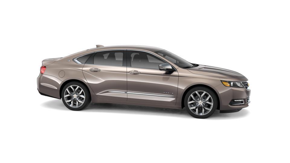 Chevrolet Impala at your Rittman OH Dealership | Laria ...