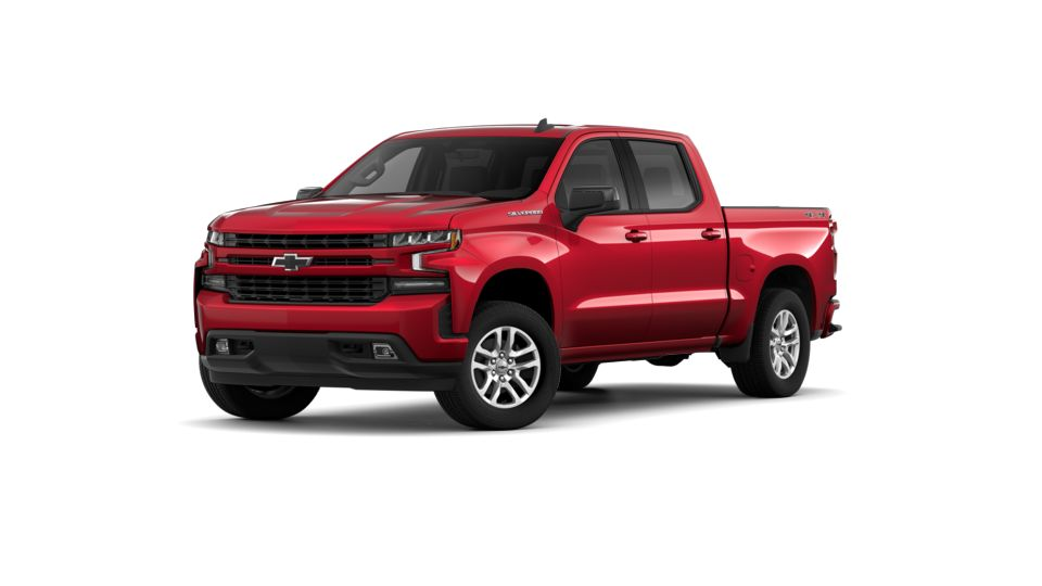 2019 Chevrolet Silverado 1500 Vehicle Photo in Northfield, OH 44067