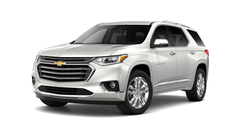 2019 Chevrolet Traverse Vehicle Photo in Ann Arbor, MI 48103