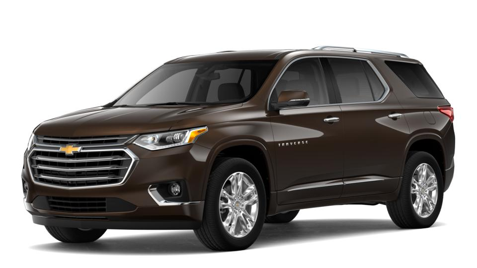 Learn About This 2019 Chevrolet Traverse For Sale in Cocoa ...