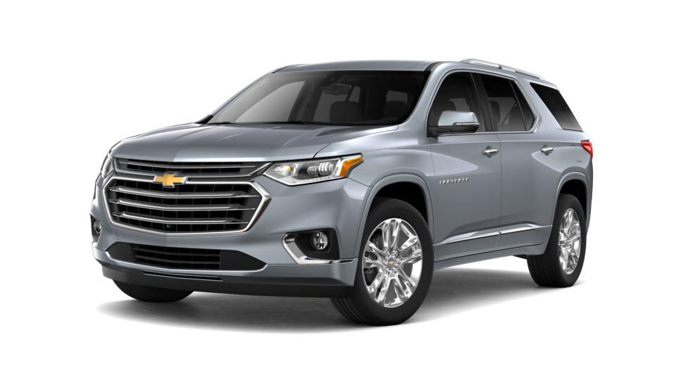 2019 Chevrolet Traverse Vehicle Photo in Dade City, FL 33525