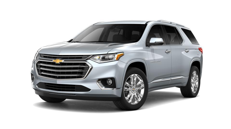 2019 Chevrolet Traverse Vehicle Photo in Oklahoma City, OK 73114