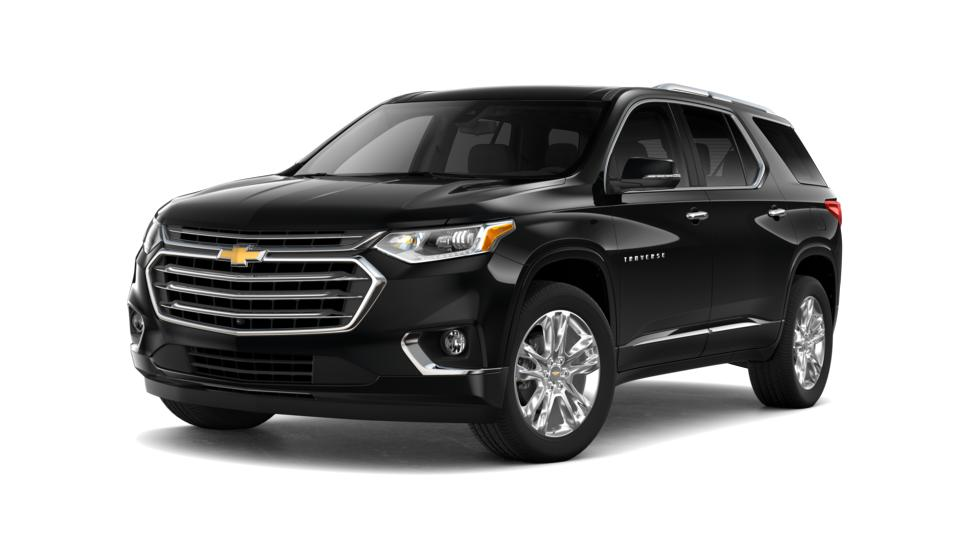 2019 Chevrolet Traverse Vehicle Photo in Puyallup, WA 98371