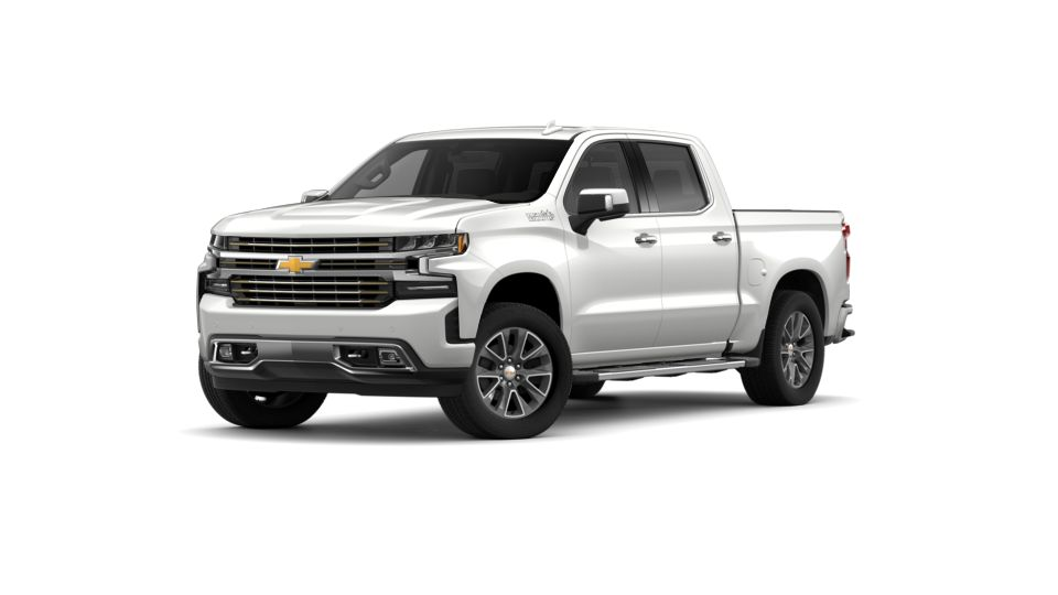2019 Chevrolet Silverado 1500 Vehicle Photo in Spruce Pine, NC 28777