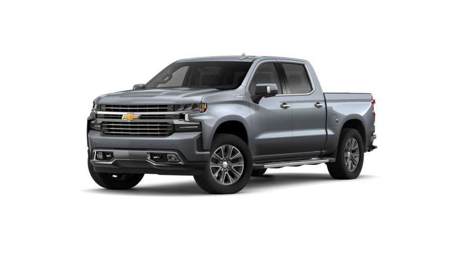 2019 Chevrolet Silverado 1500 Vehicle Photo in Sterling, IL 61081