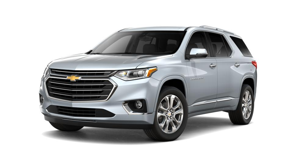 2019 Chevrolet Traverse Vehicle Photo in Owensboro, KY 42303