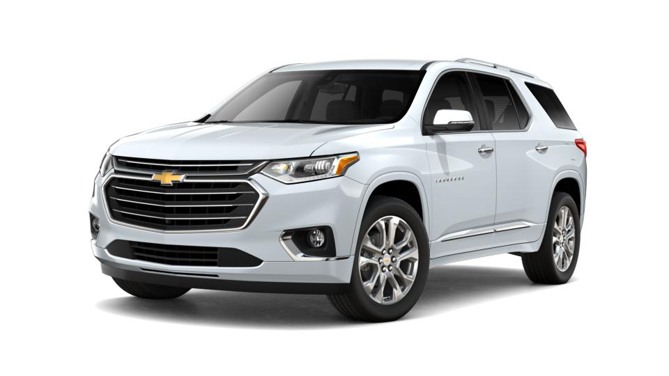 2019 Chevrolet Traverse Vehicle Photo in Chowchilla, CA 93610