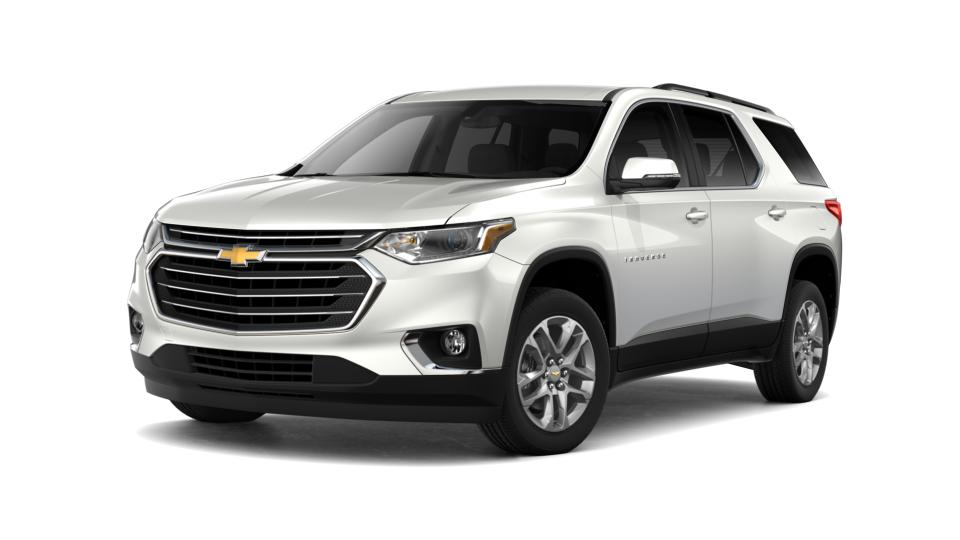 2019 Chevrolet Traverse Vehicle Photo in Midlothian, VA 23112