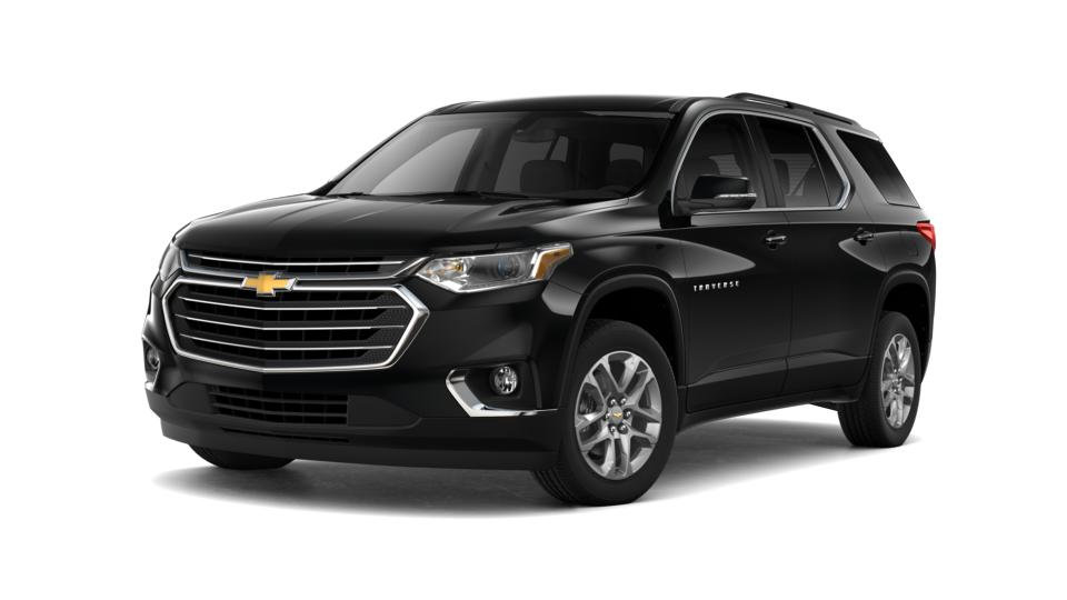 2019 Chevrolet Traverse Vehicle Photo in Rockville, MD 20852