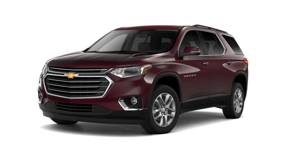 2019 Chevrolet Traverse Vehicle Photo in Vincennes, IN 47591