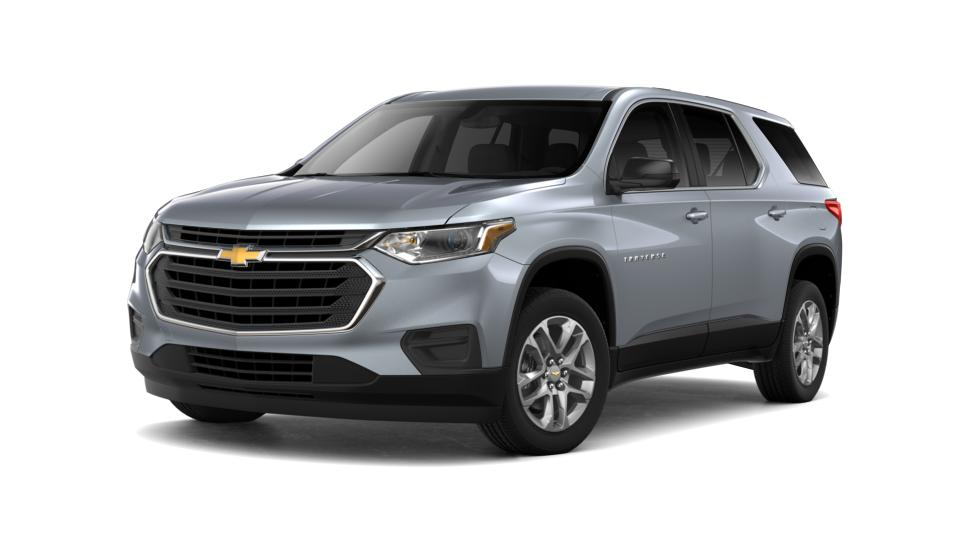 2019 Chevrolet Traverse Vehicle Photo in Paramus, NJ 07652