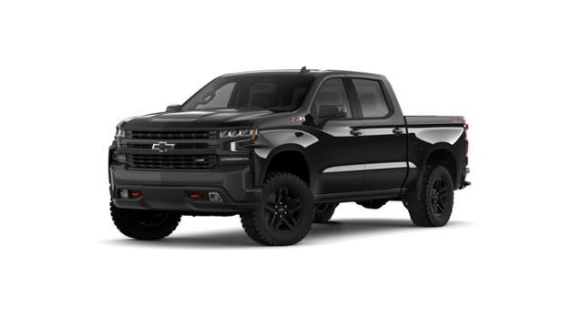 New 2019 Chevrolet Silverado 1500 Truck For Sale In Paulding Oh