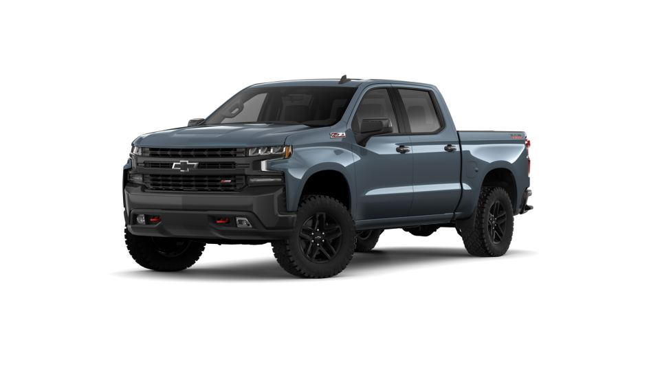 2019 Chevrolet Silverado 1500 Vehicle Photo in Edinburg, TX 78542