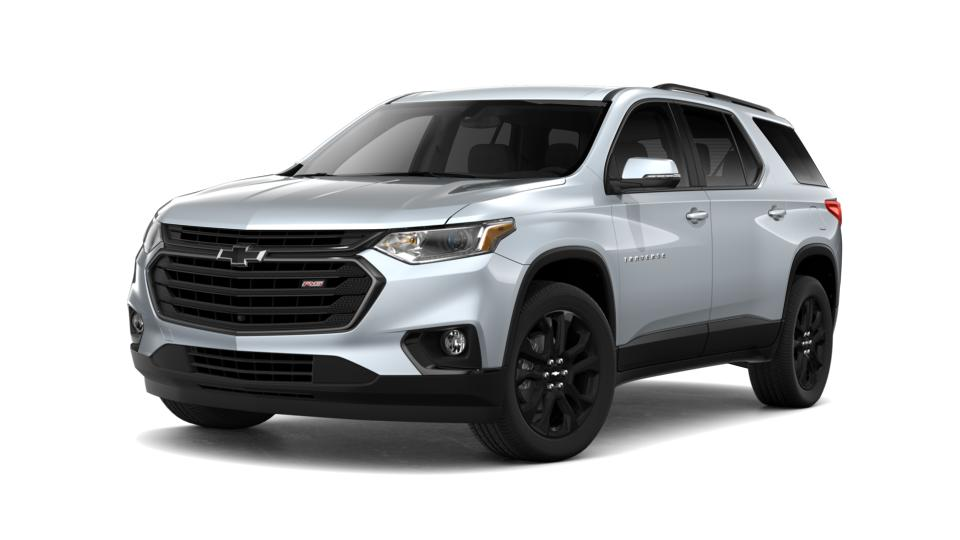 2019 Chevrolet Traverse Vehicle Photo in Cape May Court House, NJ 08210