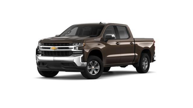 Chuck Nash San Marcos >> New 2019 Chevrolet Silverado 1500 Crew Cab Short Box 2