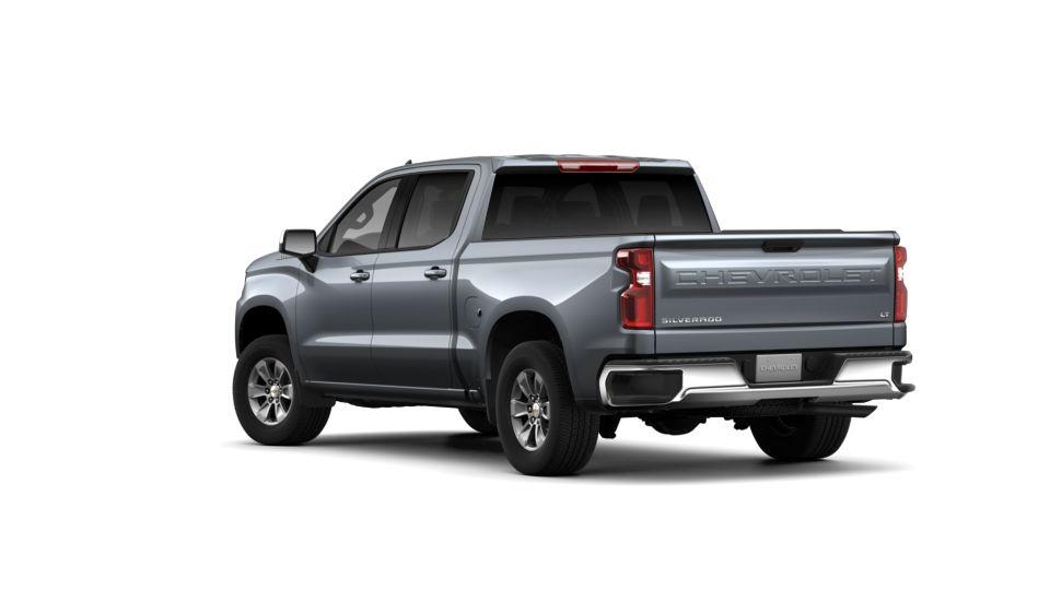 2019 Chevrolet Silverado 1500 for sale in Panama City