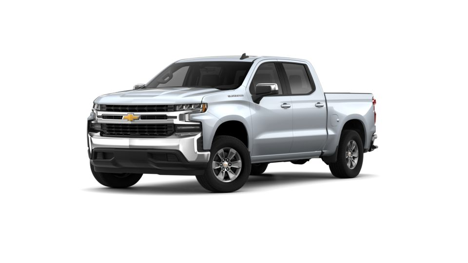 2019 Chevrolet Silverado 1500 Vehicle Photo in Gainesville, TX 76240