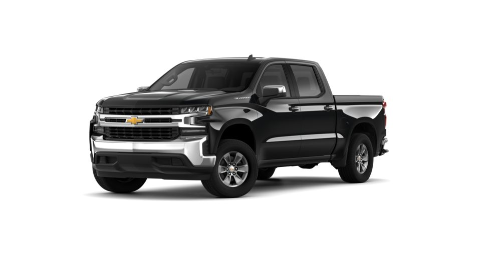 2019 Chevrolet Silverado 1500 Vehicle Photo in Winnsboro, SC 29180