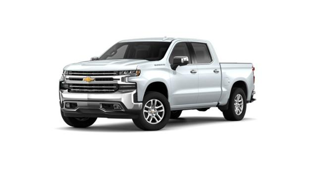 2019 Chevrolet Silverado 1500 Vehicle Photo In San Bernardino Ca 92405