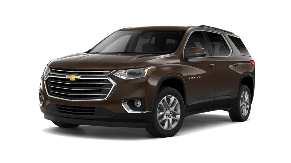 2019 Chevrolet Traverse Vehicle Photo in North Canton, OH 44720