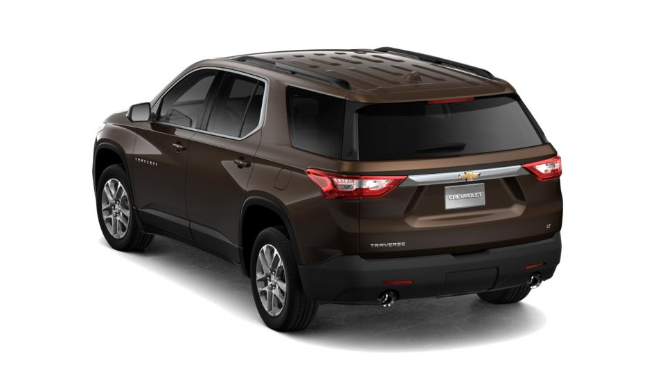 Havana Brown Metallic 2019 Chevrolet Traverse for sale Near Me