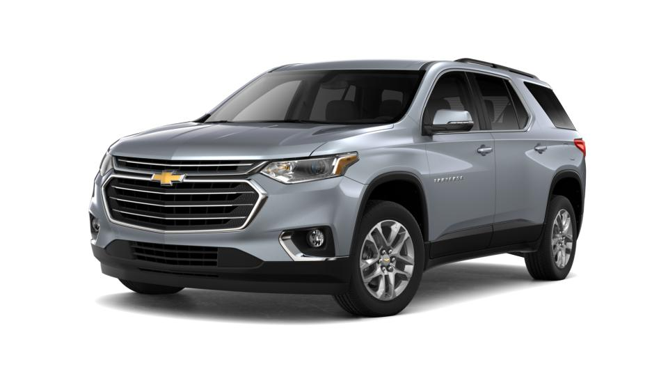 2019 Chevrolet Traverse Vehicle Photo in San Angelo, TX 76903