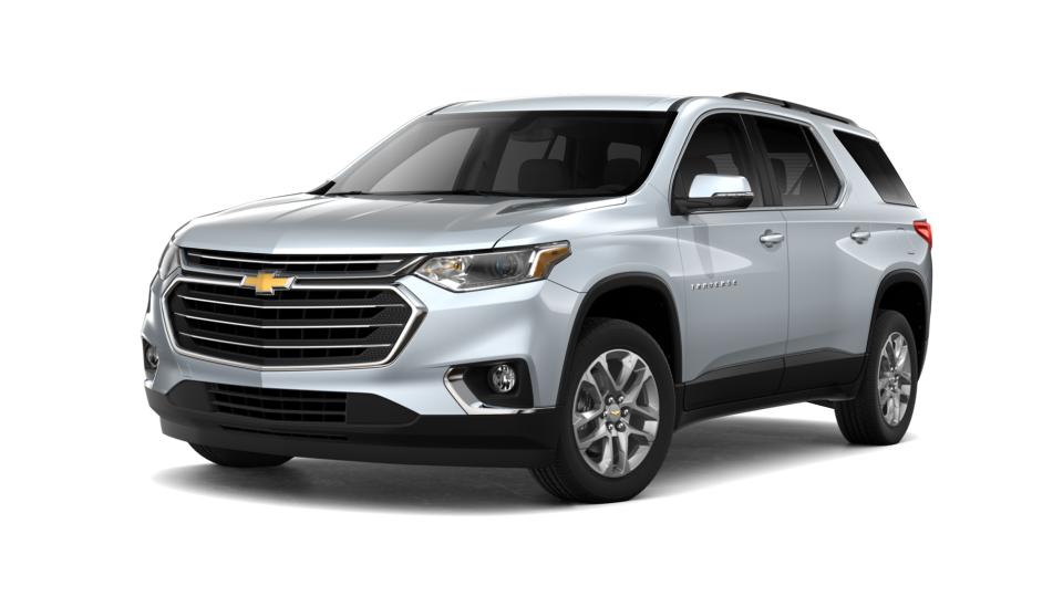 2019 Chevrolet Traverse Vehicle Photo in Detroit, MI 48207