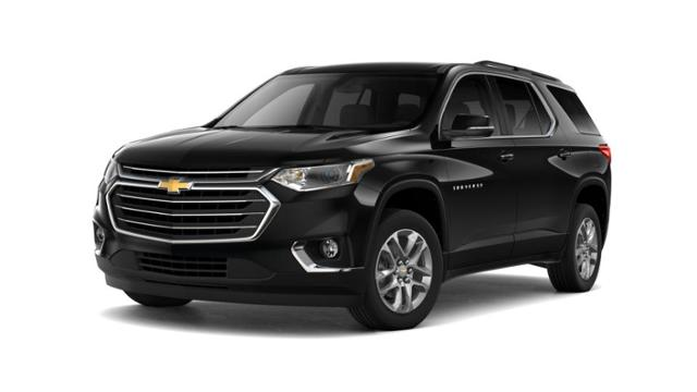 2019 Chevrolet Traverse Vehicle Photo In Rochester, NY 14615