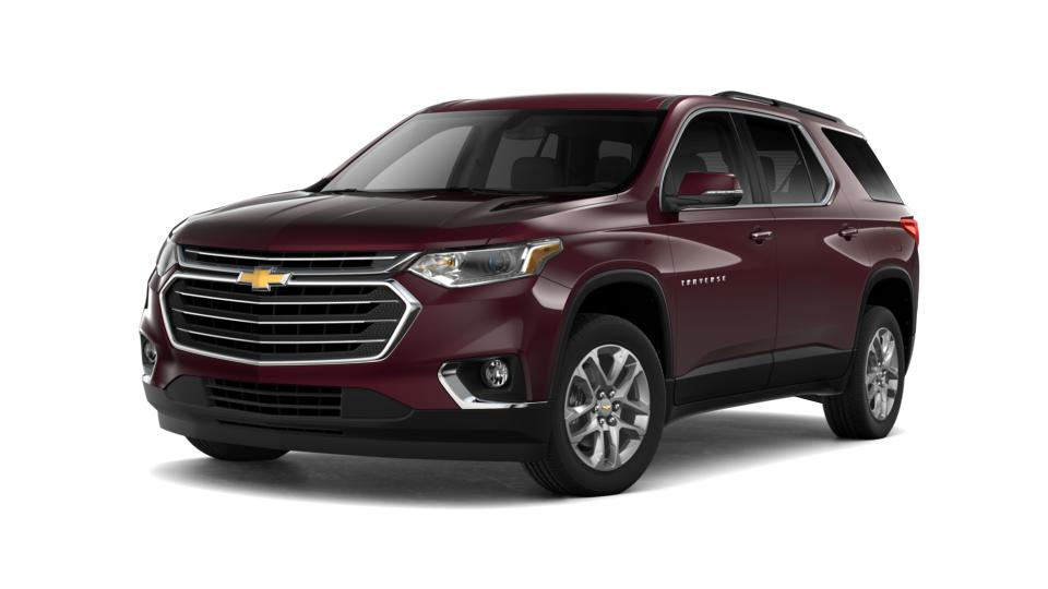 2019 Chevrolet Traverse Vehicle Photo in Sauk City, WI 53583