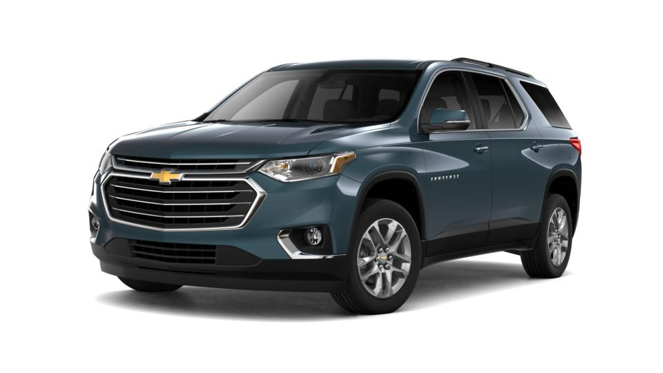 2019 Chevrolet Traverse Vehicle Photo in Greensboro, NC 27405